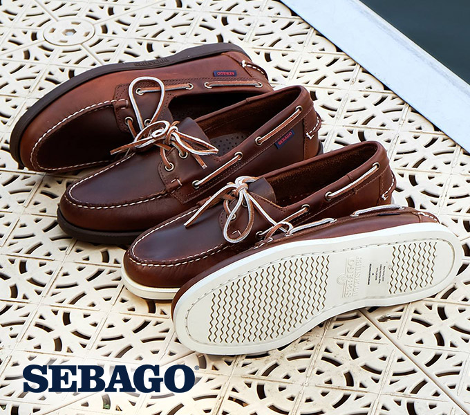 Sebago is Back