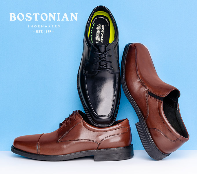 Modern classics from Bostonian