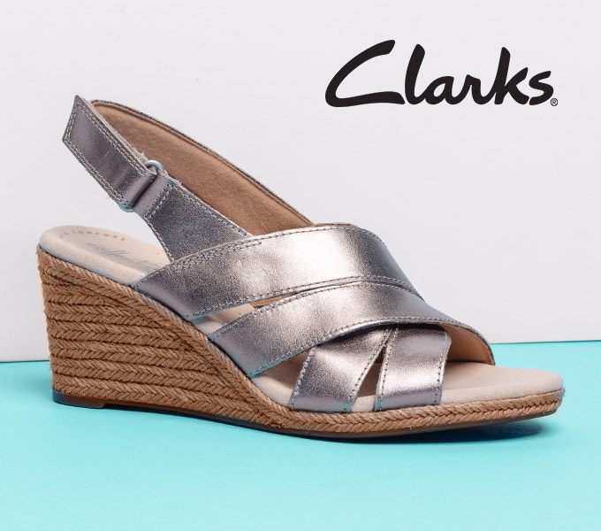 dc489ee72d06 Latest from Clarks shoes