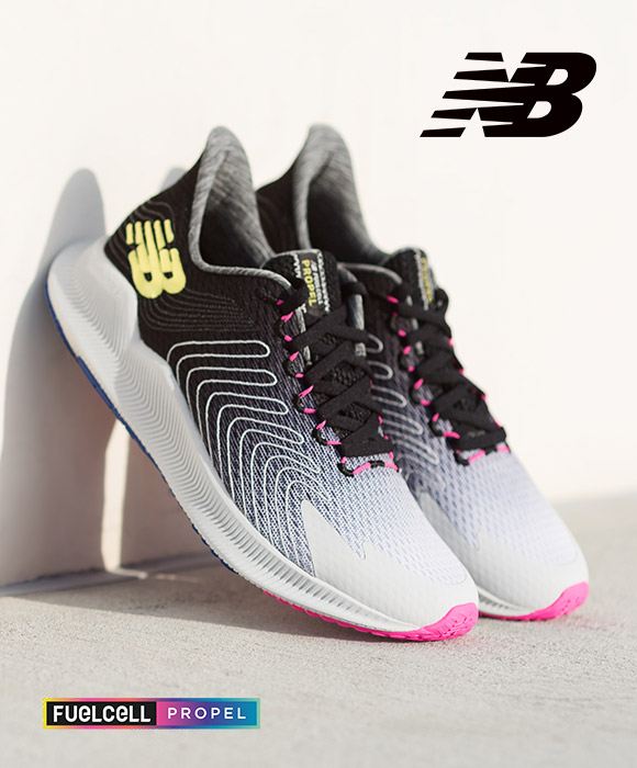New Balance Fuelcell Propel August 2019