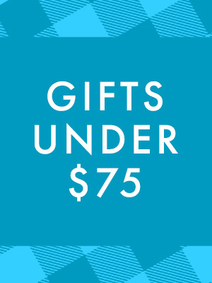 Gift Guide 75 Under