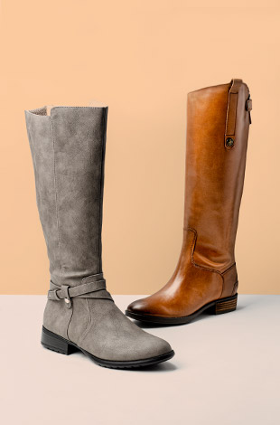 Gift Guide Tall Boots