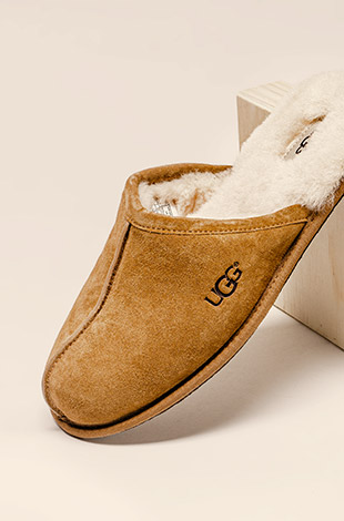 Gift Guide Slippers