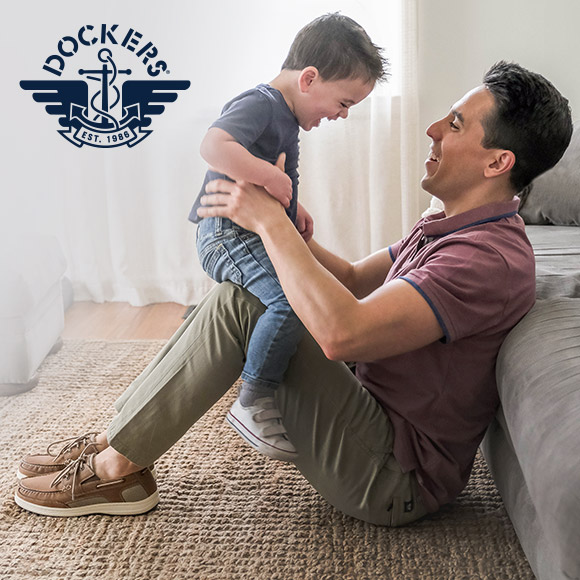 Dockers under $50 for Dad