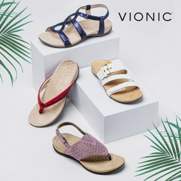 Vionic up to 50% off