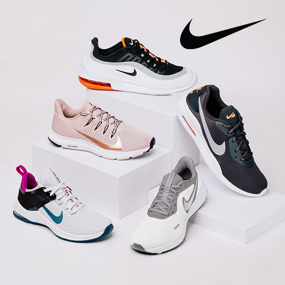 What's Hot from Nike