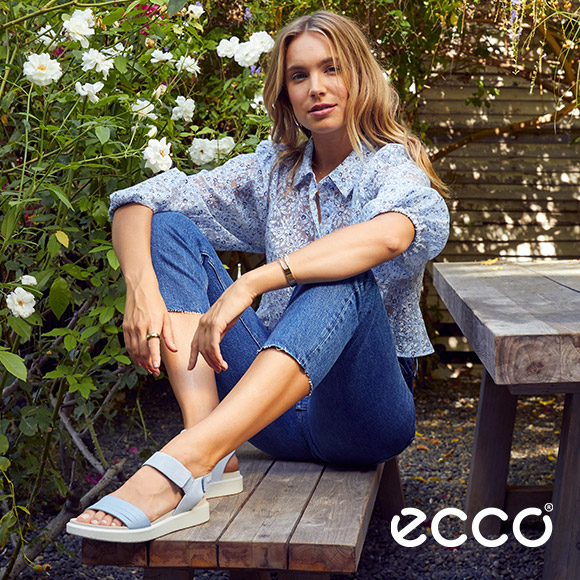Ecco up to 70% off
