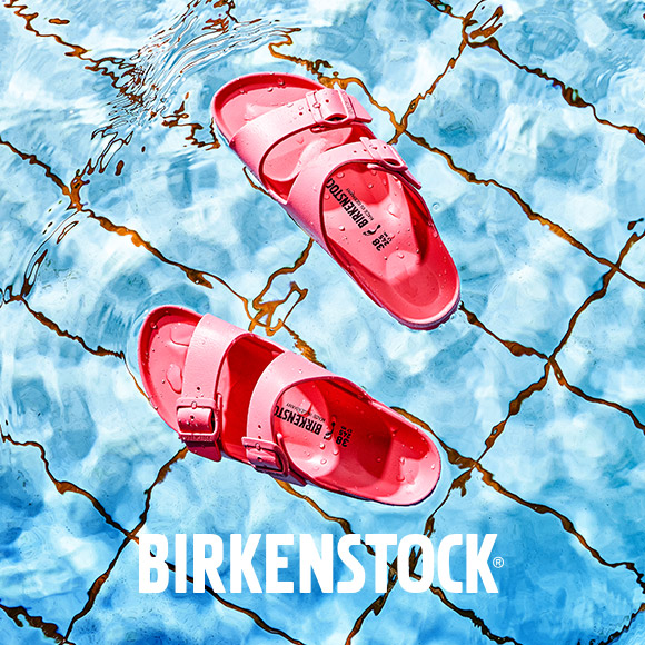Shop Birkenstock Summertime Sandals