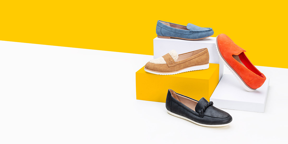 Shop All Loafers
