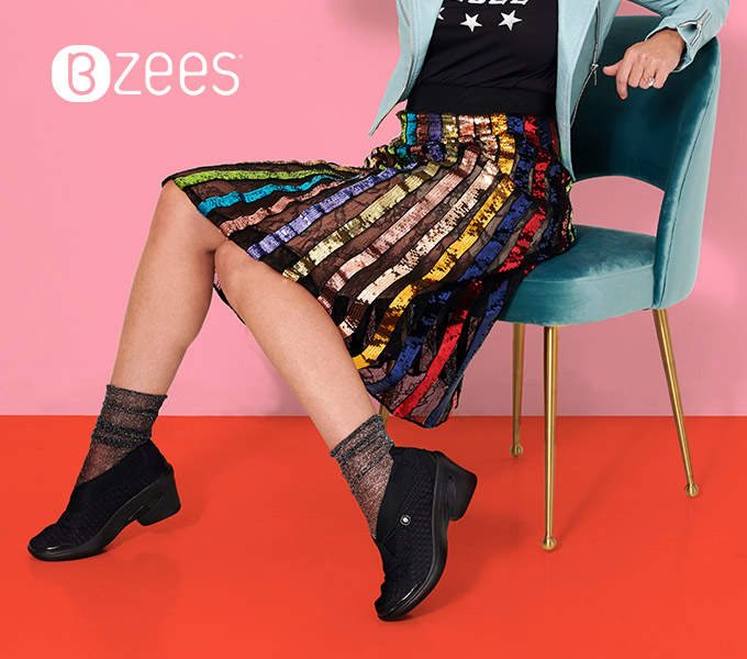 Comfy styles from Bzees