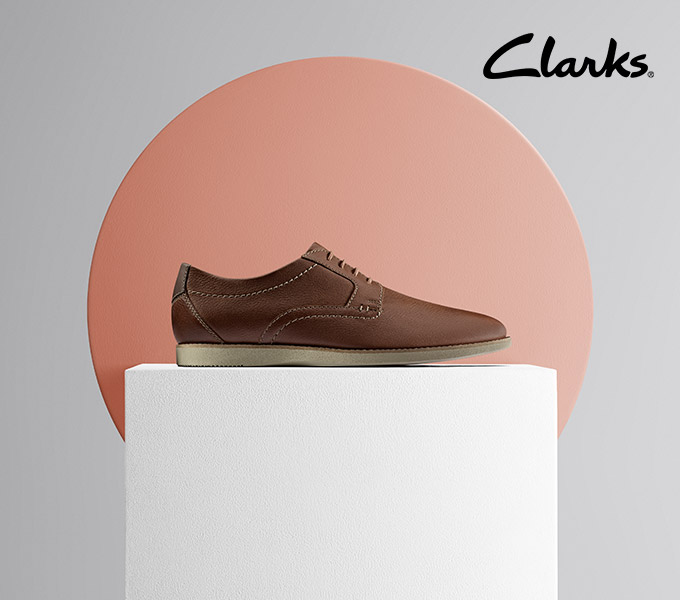 Clarks from $69.95