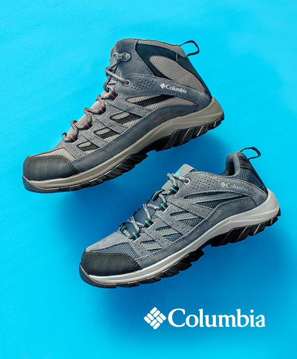 Waterproof Boots from Columbia