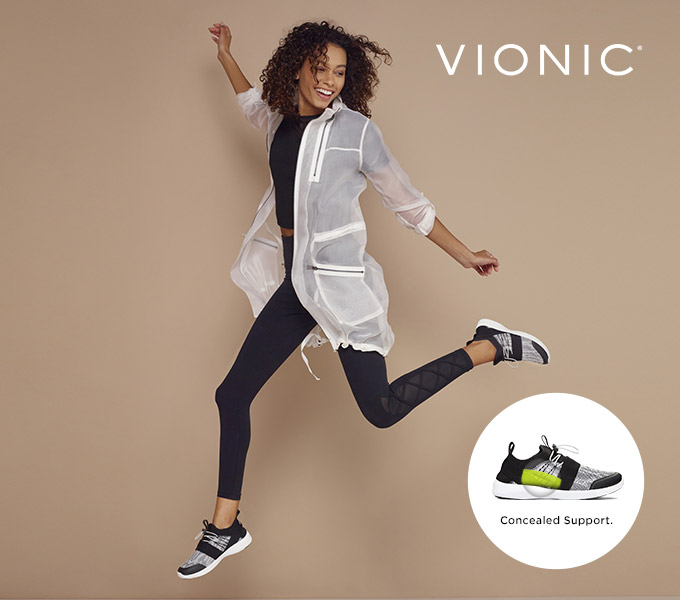Concealed Support by Vionic