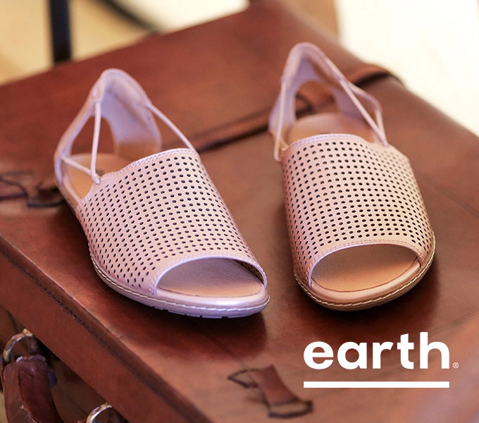 Earth Styles starting at $40