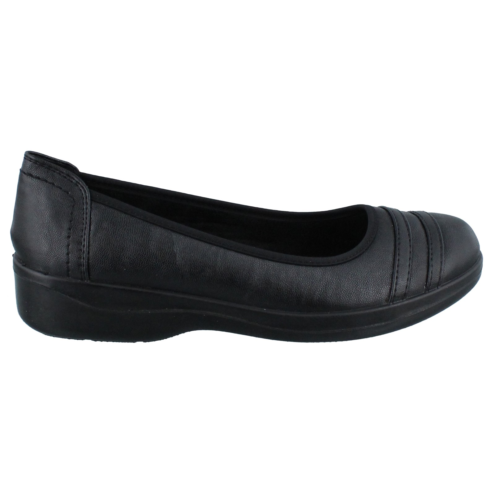 Women's Easy Street, Measure Slip on Shoes