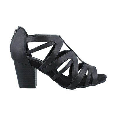 Women's Easy Street, Amaze High Heel Sandals