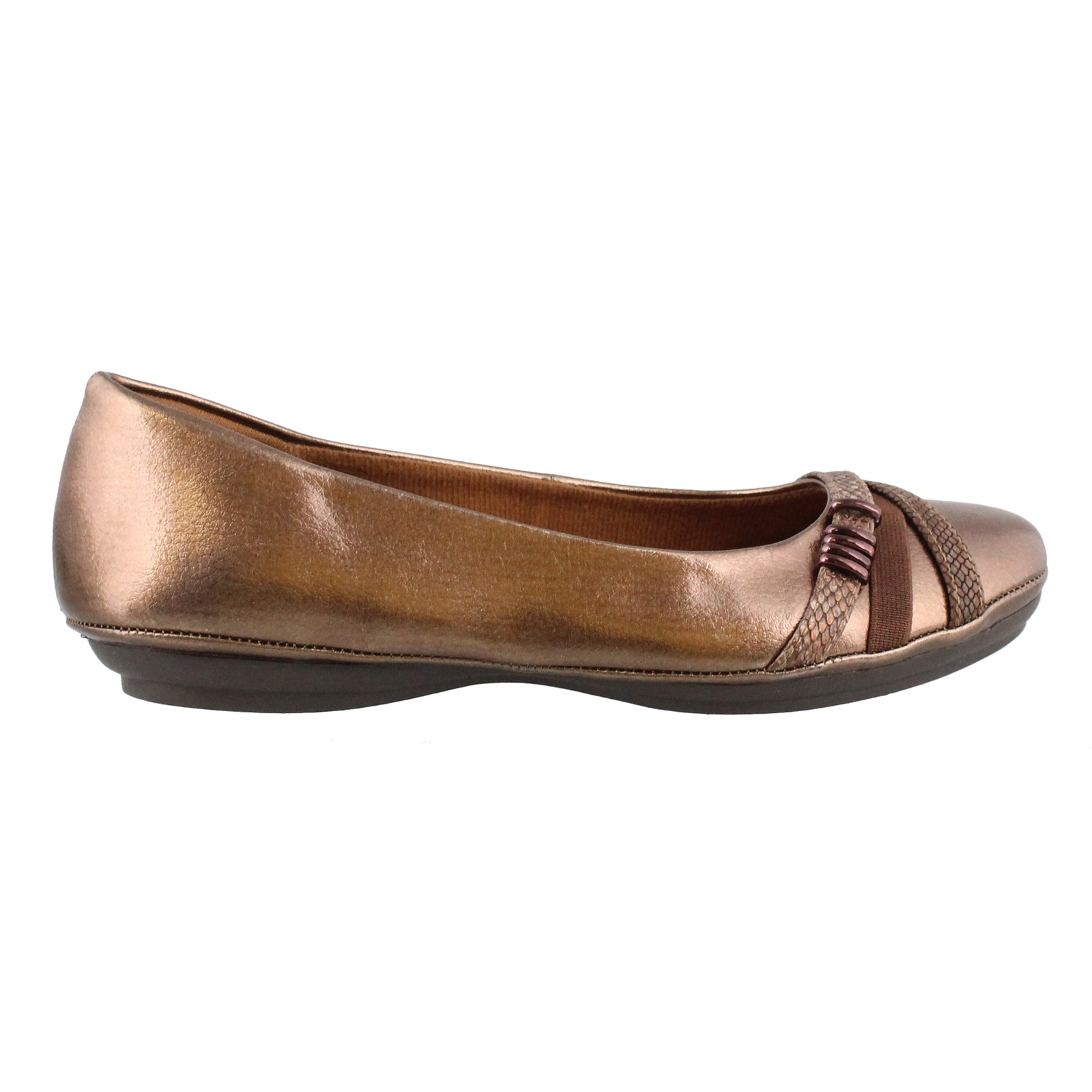 Women's Euro Soft by Sofft, Shaina Slip on Flat
