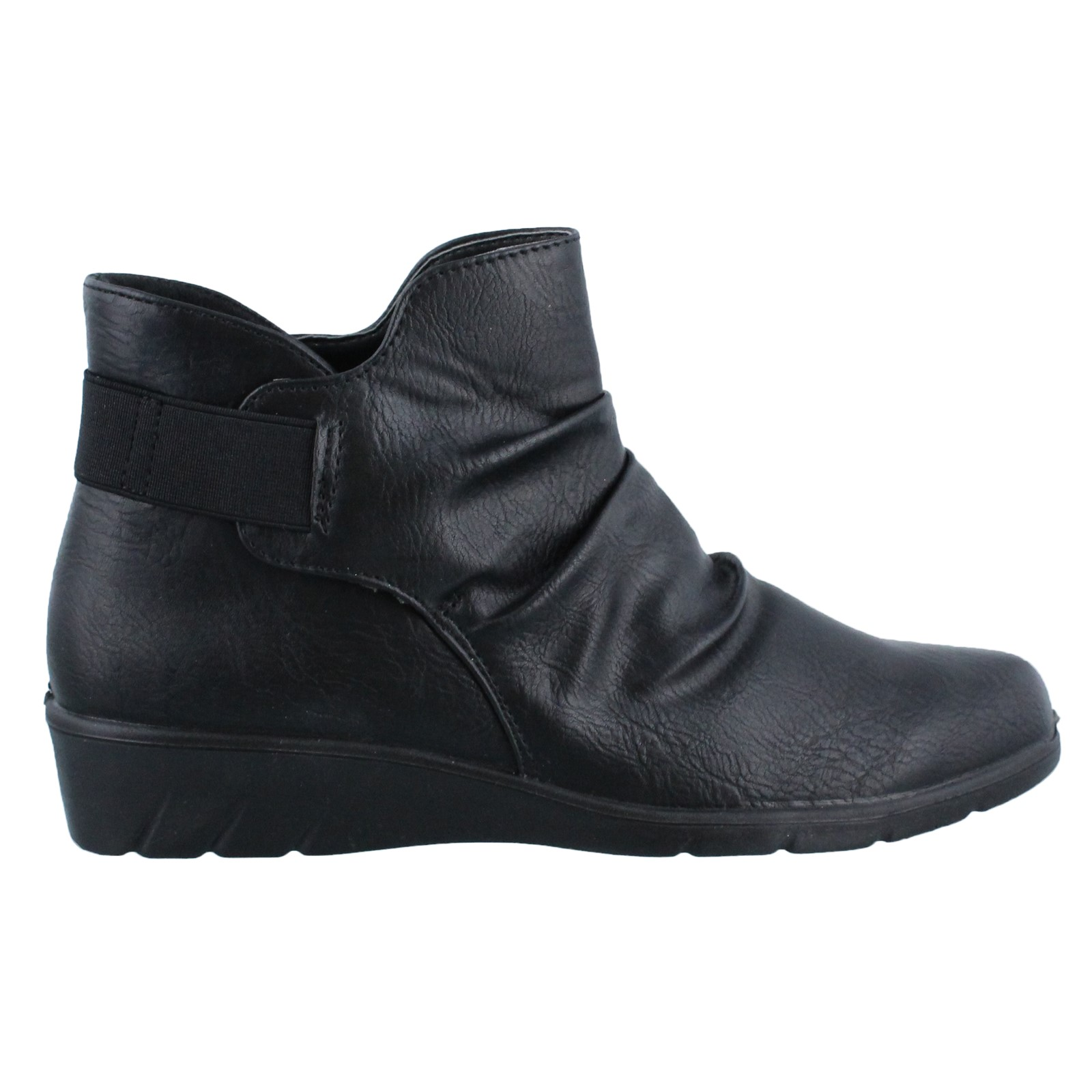 Women's Easy Street, Bounty Ankle Boot
