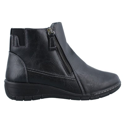 Women's Easy Street, Beam Ankle Boot