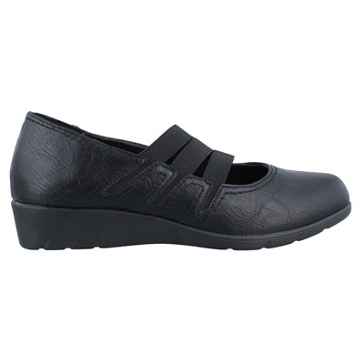 Women's Easy Street, Birdie Slip on Shoe