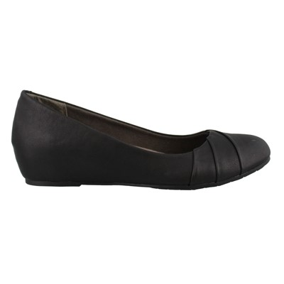 Women's Eurosoft by Soft, Sky Low Wedge Pumps