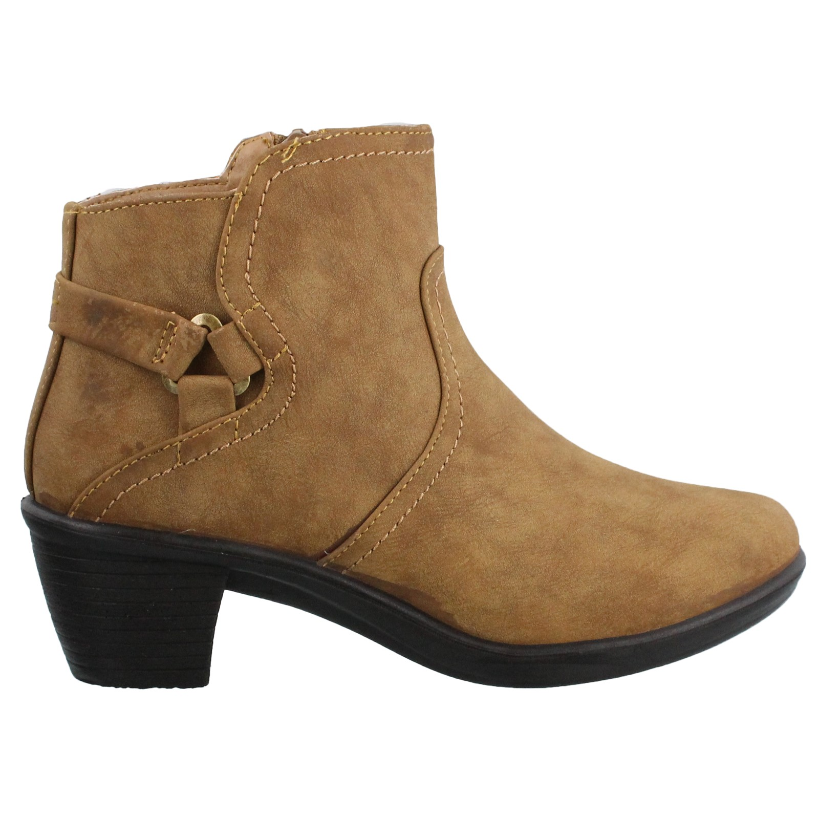 Women's Easy Street, Dawnta Ankle Boot