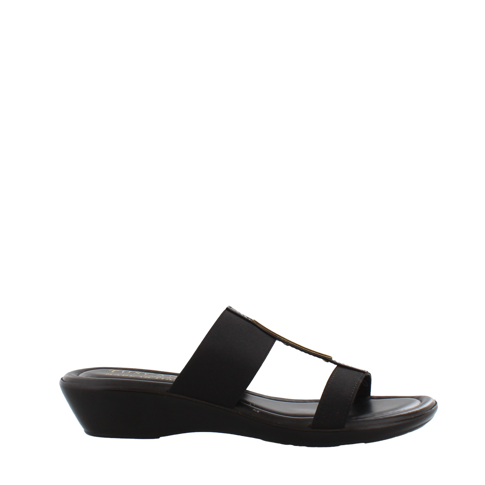 Women's Tuscany by Easy Street, Adda Slide Sandals