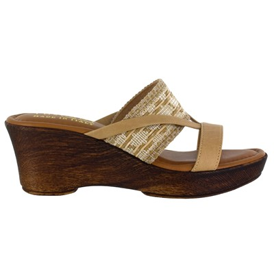 Women's Easy Street, Rachele Wedge Sandal