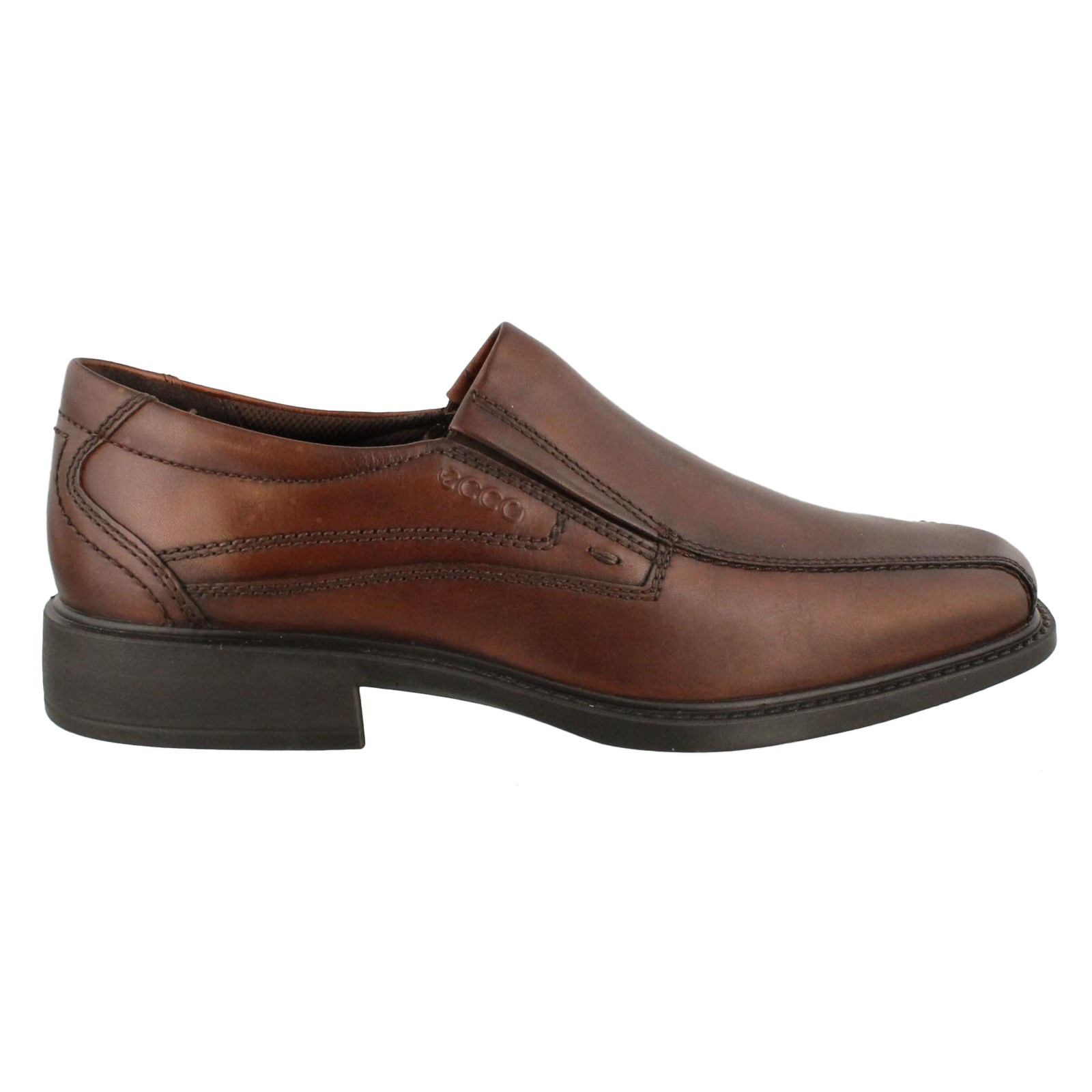 Men's Ecco, New Jersey Slip-On dress Shoe