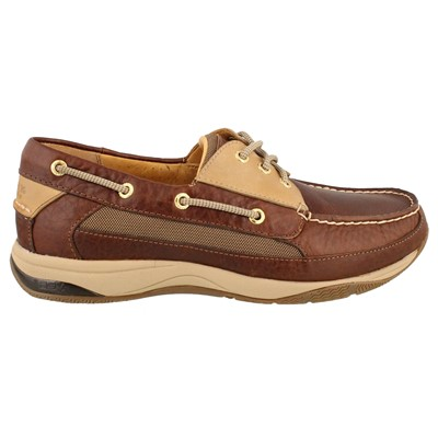 Men's Sperry Top-Sider, Gold Cup 3 eye Billfish Boat Shoe