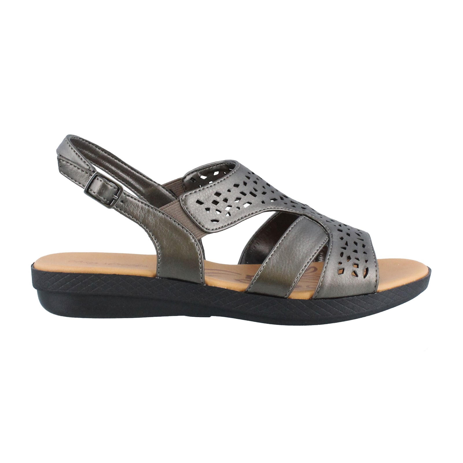 Women's Easy Street, Bolt Sandals