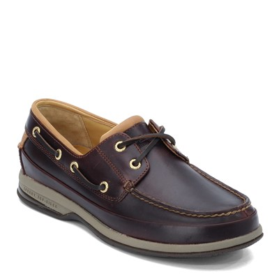 Men's Sperry, Nautical Gold Cup 2 eye
