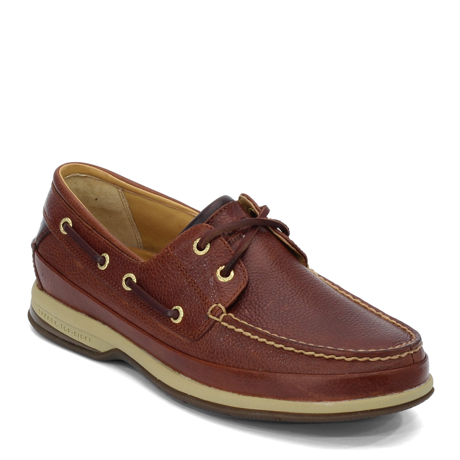 Men's Sperry, Gold Cup ASV 2-Eye Boat Shoe
