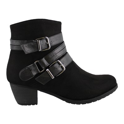Women's Easy Street, Coby Ankle Boots