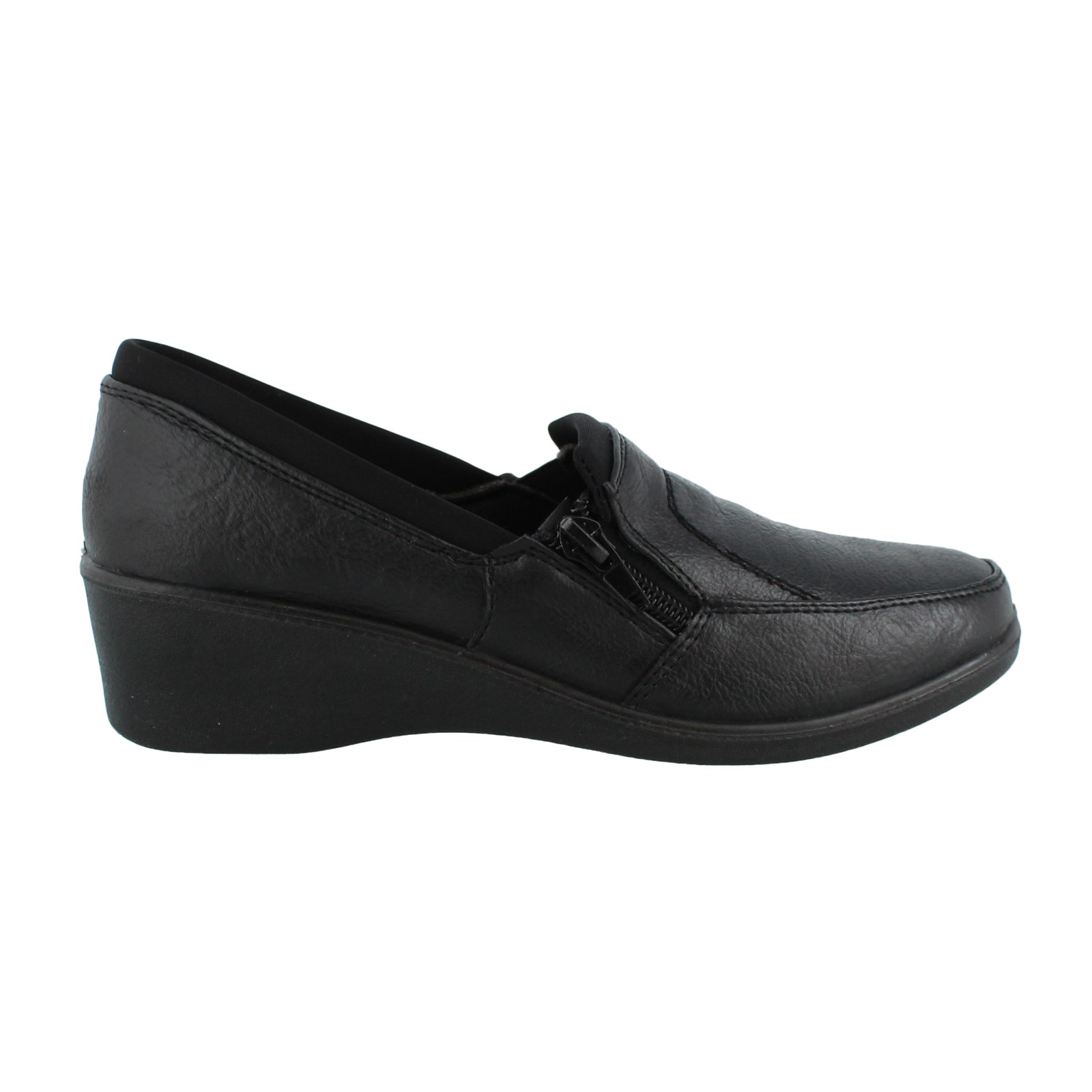 Women's Easy Street, Edith Low Heel Shoes