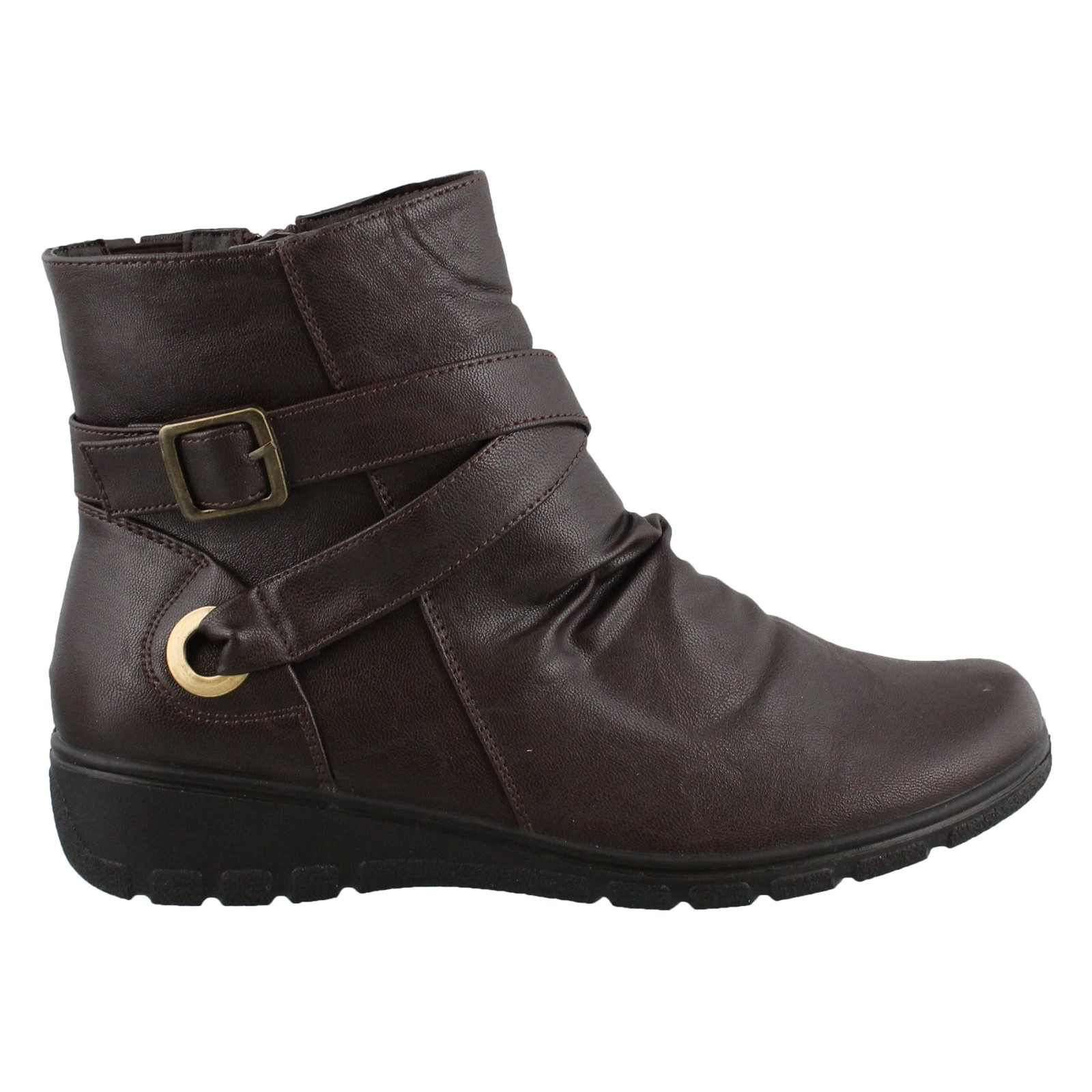 Women's Easy Street, Questa Ankle Boots