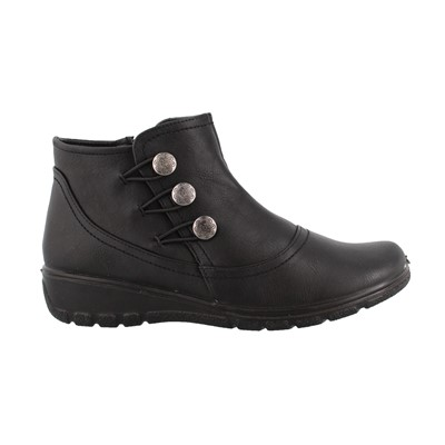 Women's Easy Street, Agatha Ankle Boots