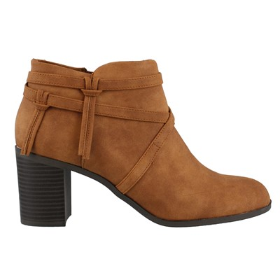 Women's Easy Street, Reed High Heel Ankle Boots