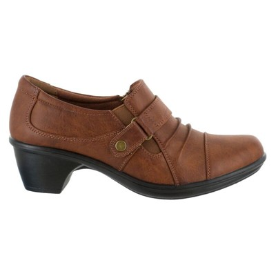 Women's Easy Street, Mika Low Heel Shooties