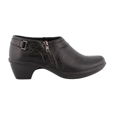 Women's Easy Street, Devo Mid Heel Shooties
