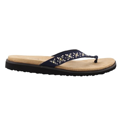 Women's Easy Street, Stevie Thong Sandals