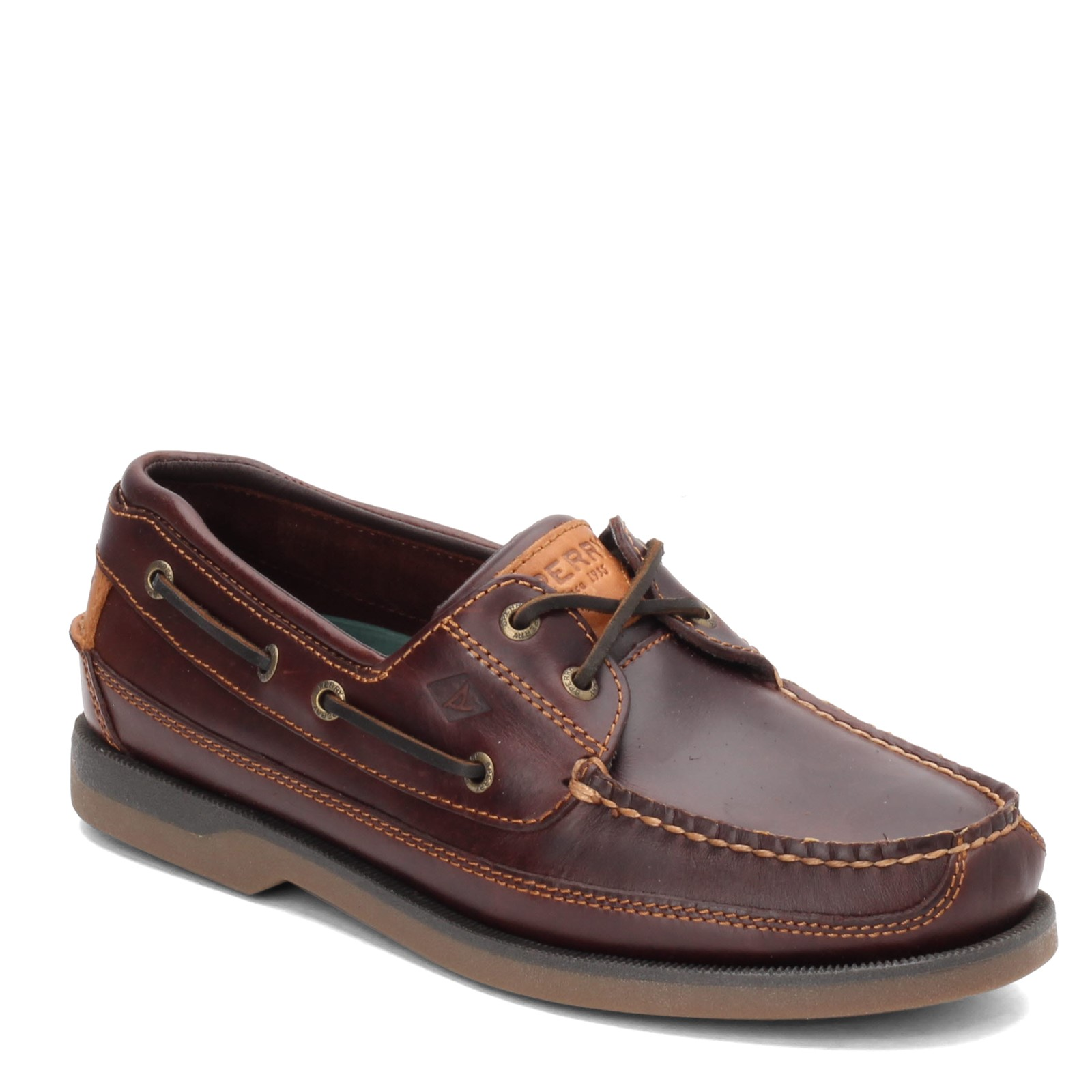 Men's Sperry, Mako 2 Eye Boat Shoe