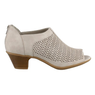 Women's Easy Street, Steff Mid Heel Shooties