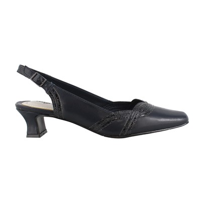 Women's Easy Street, Stunning Low Heel Pumps