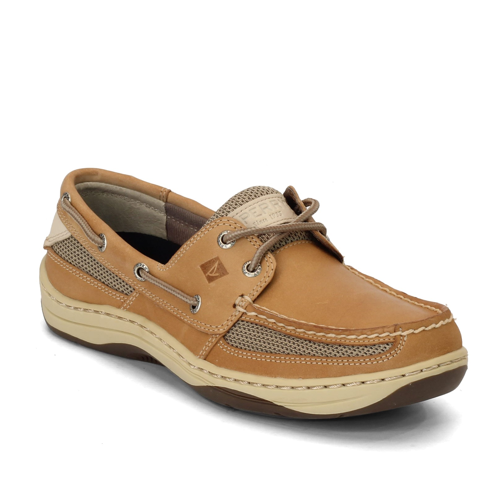 Men's Sperry, Tarpon 2-Eye Boat Shoes