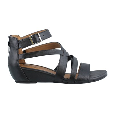 Women's Euro Soft by Sofft, Remmy Low Heel Sandals