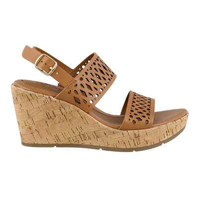 Women's Eurosoft by Sofft, Indira High Heel Wedge Sandals