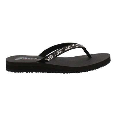 Women's Skechers, Meditation Tahiti Sole Thong Sandals