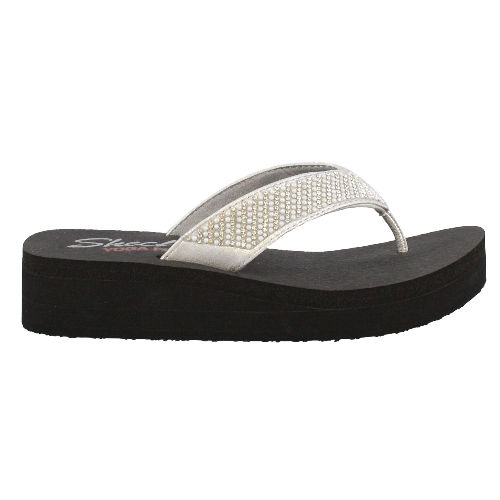 Women's Skechers, Vinyasa Thong Sandals