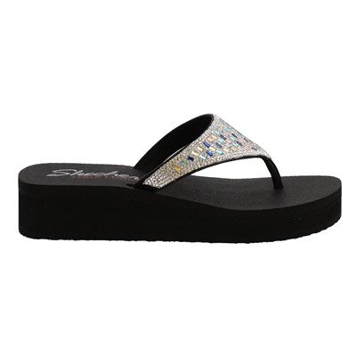 Women's Skechers, Vinyasa Caviar Sandals
